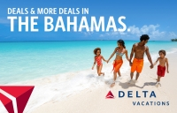 deals in the bahamas with delta vacations